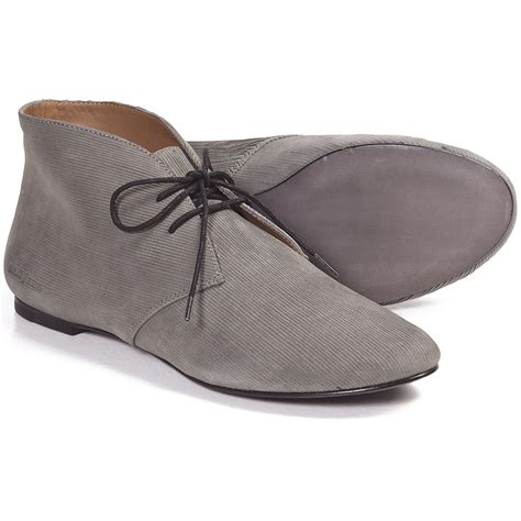 seavees 12 67 chukka boots scratch leather for