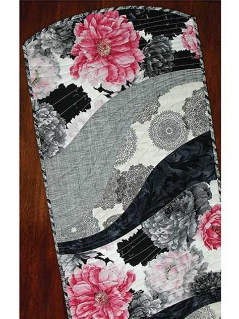 Quilt As You Go Patterns For Table Runner by Pin By Andreacchi On Quilt Placemats