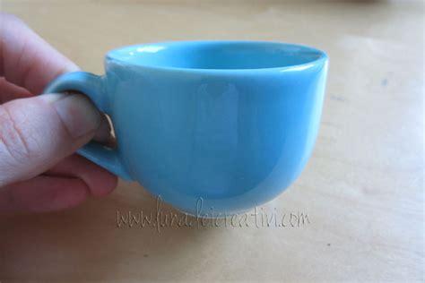 Trasferire Immagine Su Tazza by Pennarelli Per Ceramica Per Personalizzare La Tua Tazza