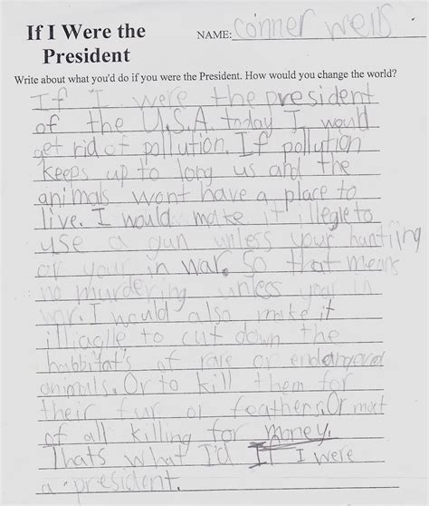 If I Was President Essay by If I Was President What Would I Change Essay Mfacourses887 Web Fc2