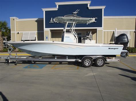 bay boats ranger 2018 new ranger 2510 bay ranger bay boat for sale nc us