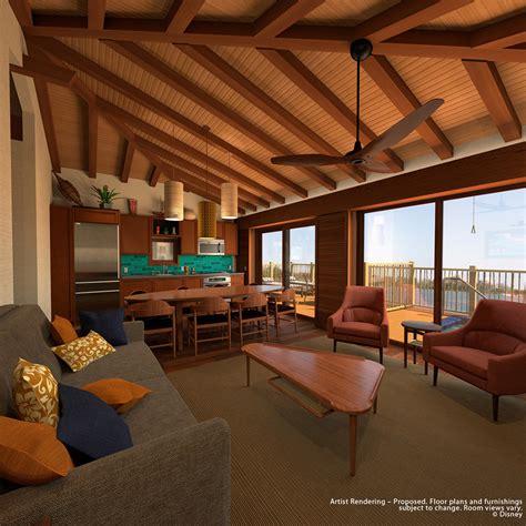Open Kitchen Islands by Sales Begin Soon For Disney S Polynesian Villas