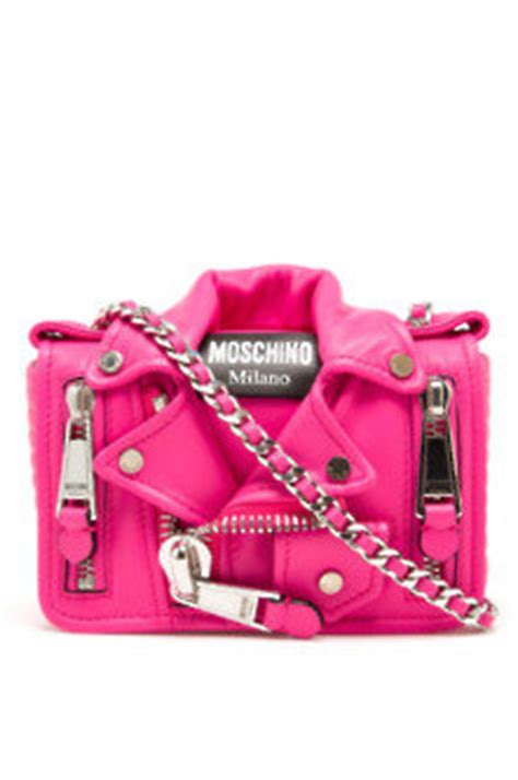 Dont Copy Me Pink Sweater brings to with moschino capsule