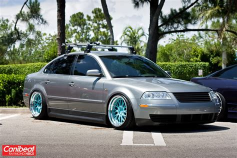 stanced volkswagen passat stanced volkswagen b5 cars one love