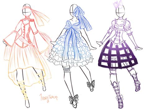 fashion design base fashion designs by ivoryteacup on deviantart