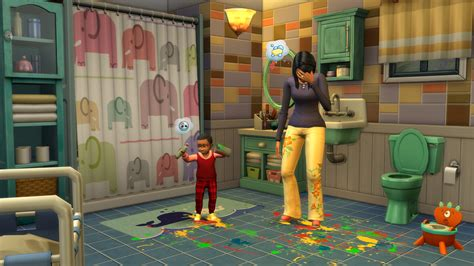 mod the sims downloads challenge themes stuff for kids the sims 4 parenthood game pack announced the sims