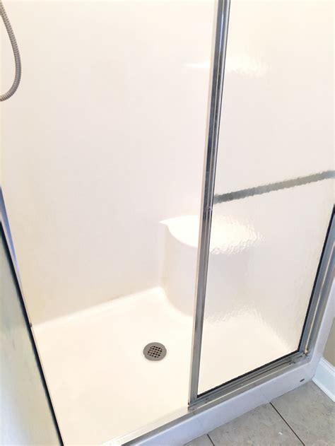 shower door cleaner shower door cleaner repelultra glass are surface sealers