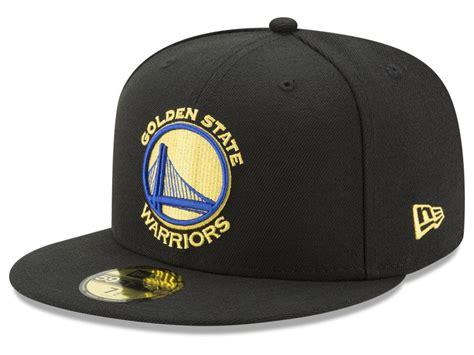 Cap Warriors golden state warriors hat new era fitted