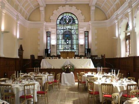 pollokshields burgh hall weddings corporate