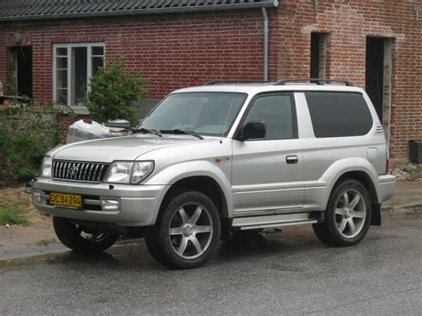 2002 Toyota Land Cruiser by 2002 Toyota Land Cruiser Pictures Cargurus