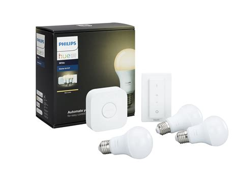 Philips Hue L by At Ifa Philips Hue Marks 5th Birthday With New Products