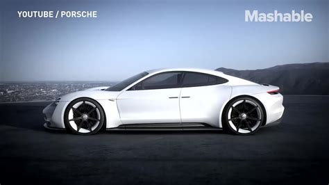 Porsche Electric by Porsche S Electric Car Might Just Give Tesla A Run For Its