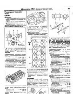 Mitsubishi Canter Manual Technology News Otohui Mitsubishi Canter Engine 4m51