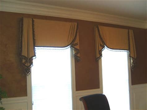 Board Mounted Valance Patterns m fay moreland valance mounted on board mcmurry interiors the o jays valances