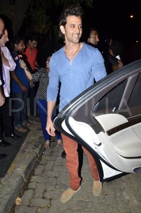 fast and furious 8 hrithik roshan hrithik and family dine out with the fast and the furious