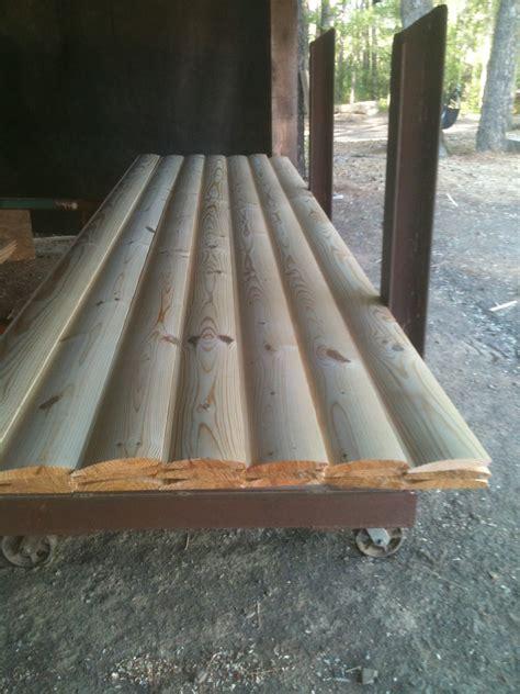 log siding oklahoma city knotty yellow pine and cedar log siding v groove