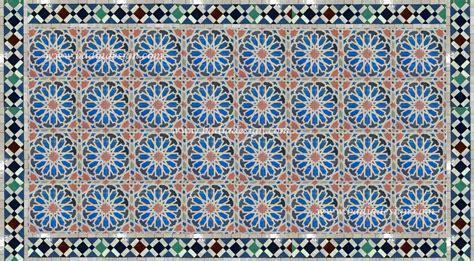 moroccan tile fez tiles moroccan tiles los angeles