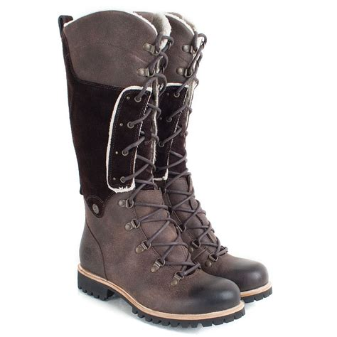 womens waterproof boots earthkeepers 174 alpine waterproof womens boot