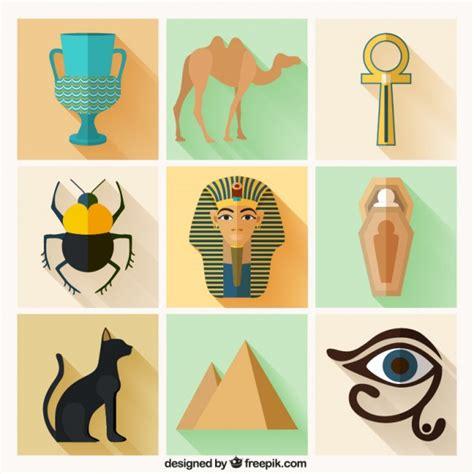 imagenes cultura egipcia variedad de elementos de la cultura egipcia descargar