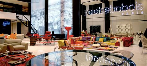 roche bobois launches its second store in mumbai roche bobois launches its store in bangalore