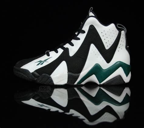 basketball shoe collection reebok kamikaze ii had these kicks back in the day my