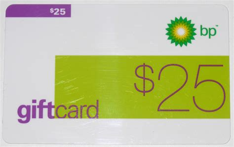 Bp Gift Cards - free 25 00 bp gasoline gift card gift cards listia com auctions for free stuff