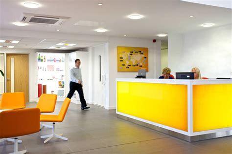 Reception desks   Bolton, Manchester, Cheshire, Lancashire