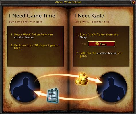 wow auction house prices introducing the wow token world of warcraft