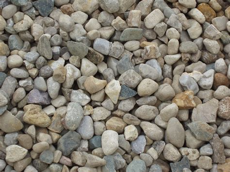 River Rock Gravel O Neal Mulch Product 2