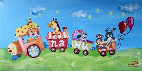 cuadros infantiles animales cuadros infantiles la que pinta