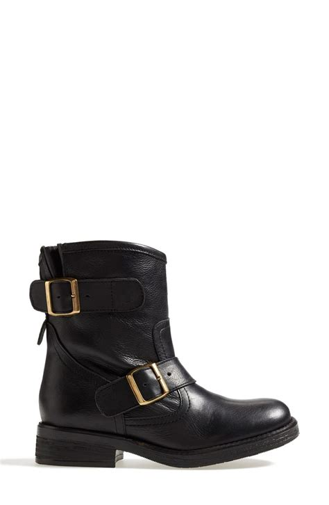 steve madden moto boots can t get enough of these black steve madden moto boots