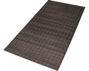 bambus teppich bambusteppich braun 120x180 cm bei hornbach kaufen