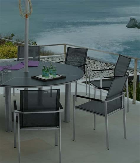 outdoor dining patio furniture sw calgary patioline