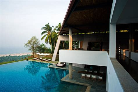 cliff house  south india  view   arabian