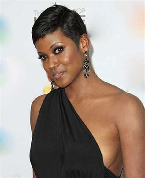pixie cuts for black women 20 pixie hairstyles for black women short hairstyles