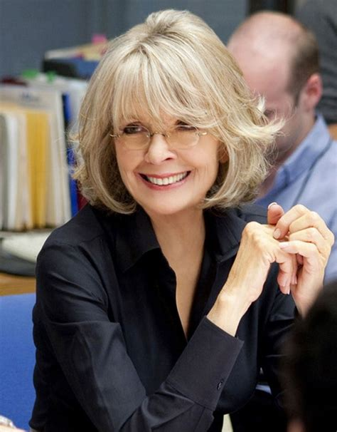 long bob hairstyles 2014 for over 50 diane keaton hairstyles for women over 50 pretty designs