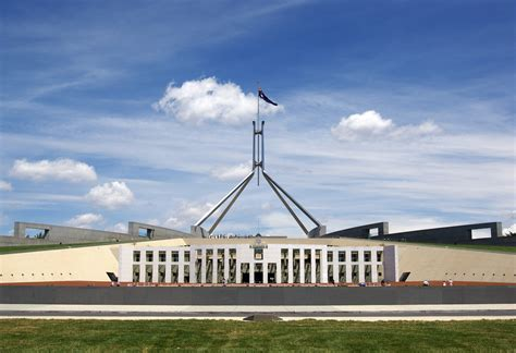 parliment house parliament house australia rmka communication and media consultants
