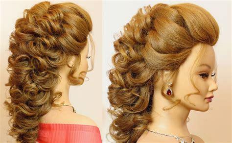 Wedding Hairstyles For Medium Hair Tutorial by Wedding Hairstyles For Medium Hair Tutorial Bridal