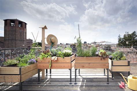 l orto in terrazza l orto sul balcone arriva la stagione riprendiamo