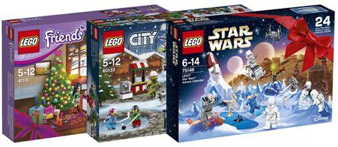 Calendrier De L Avent Lego Wars 2016 Calendriers De L Avent Lego 2016 D 233 J 224 En Pr 233 Commande