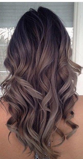 ashy hair color ashy brown curls burgundy hair colors hair hair