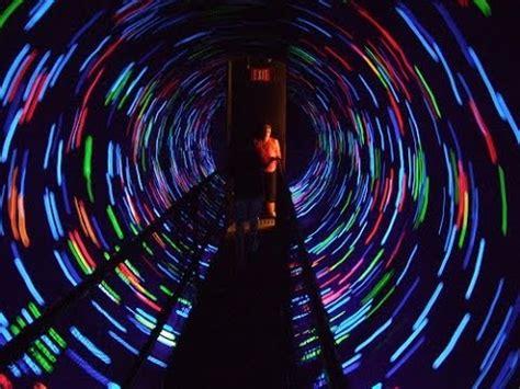 spinning tunnel  wonderworks orlando florida youtube