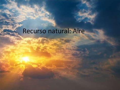 imagenes de gases naturales el aire recurso natural