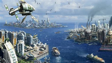 Awesome Wallpapers by Futuristic City Wallpaper 39