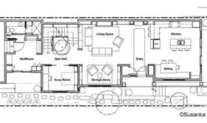 Long Narrow House Floor Plans 22 best long and narrow house plans house plans 28365