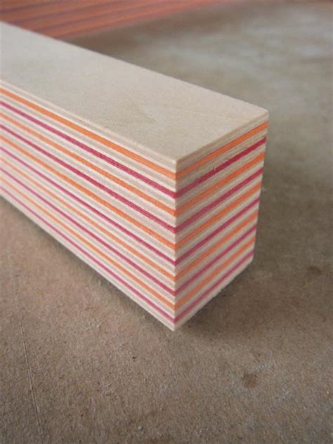 Paper From Wood - paper wood stool by drill design green design