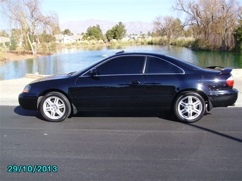 acura cl family feud