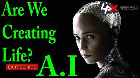 ex machina spoilers discussion let s talk artificial intelligence ex machina review