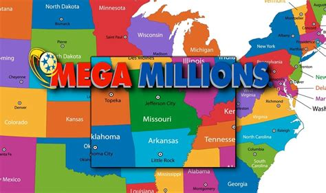 Winning Mega Money Numbers - mega millions past winning numbers bing images