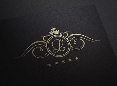 logo design luxury luxury logo luxury logo pinterest
